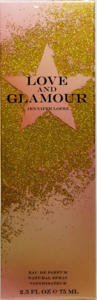 Love and Glamour by Jennifer Lopez