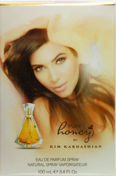 Pure Honey by Kim Kardashian