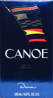 Canoe by Dana After Shave