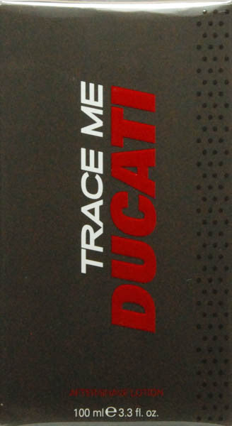 Trace Me by Ducati After-Shave Lotion