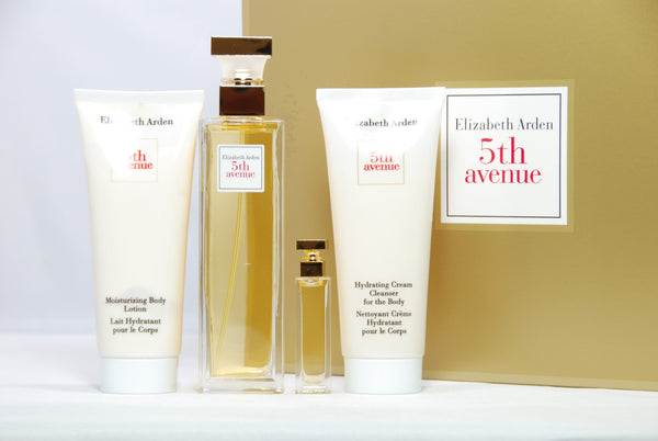 5th Avenue by Elizabeth Arden - Variety Set