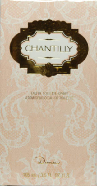 Chantilly by Dana