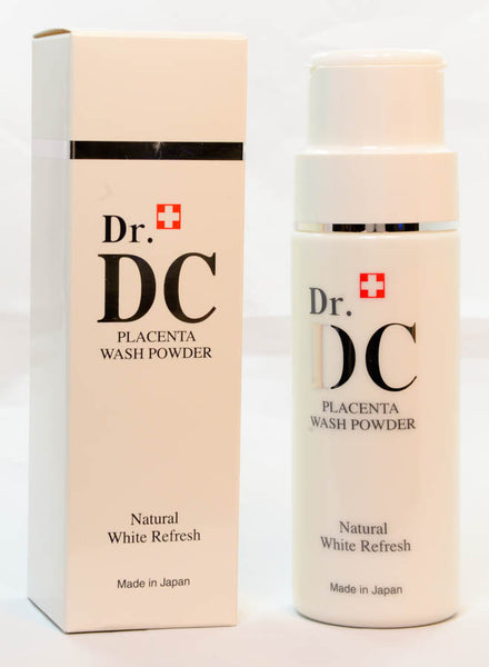 Dr. DC Placenta Wash Powder by Cailyn