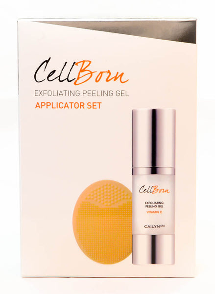 Cell Born Applicator Set + Vitamin C, by Cailyn