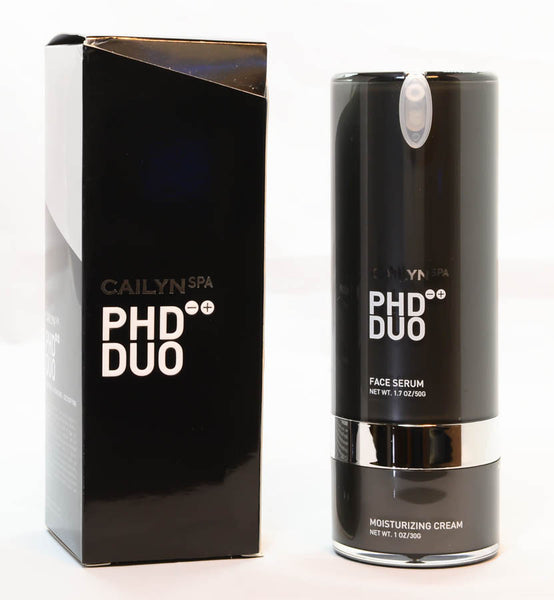 PHD Duo by Cailyn