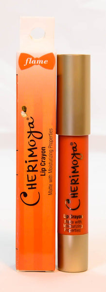Flame Lip Crayon by Cherimoya