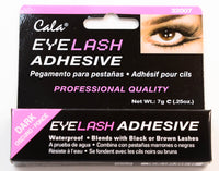 Cala EyeLash Adhesive Dark 25oz