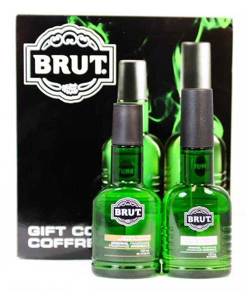 Brut Gift Collection Original Fragrance for Men