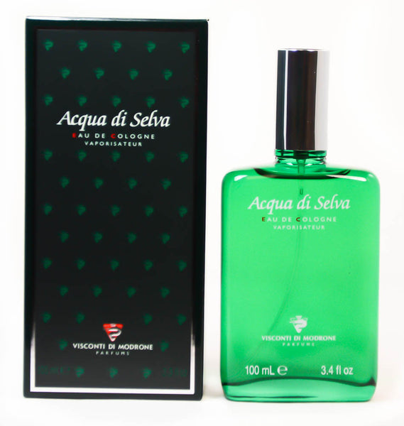 Acqua di Selva by Visconti Di Modrone For Men, 3.3 oz