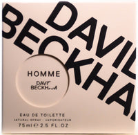 Homme by David Beckham, 2.5 oz.