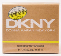 Be Delicious by Donna Karan for Women, 3.4 oz.