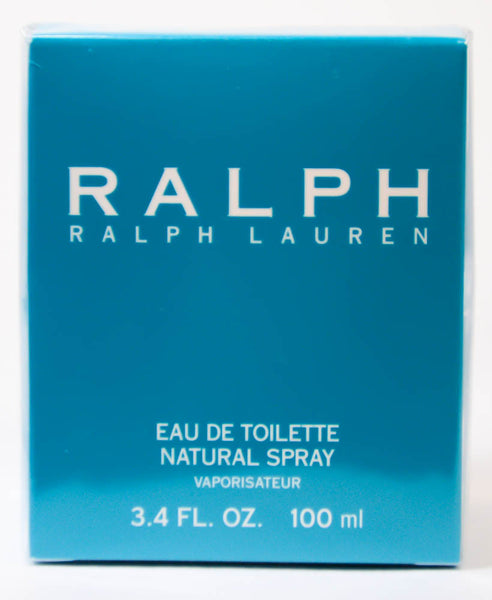 Ralph by Ralph Lauren for Women, 3.4 oz