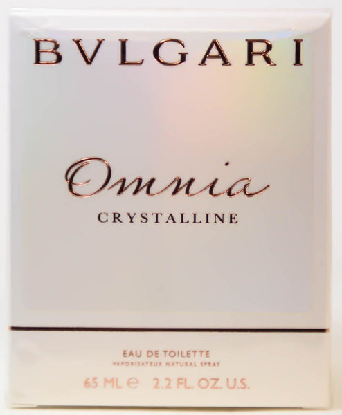 Omina Crystalline by Bvlgari, 2.2 oz