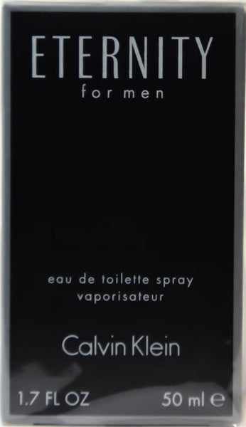 Eternity for Men by Calvin Klein, 1.7 oz