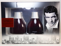 Spirit Antonio Banderas Fragrances for Men