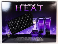 Midnight Heat Collection for Women