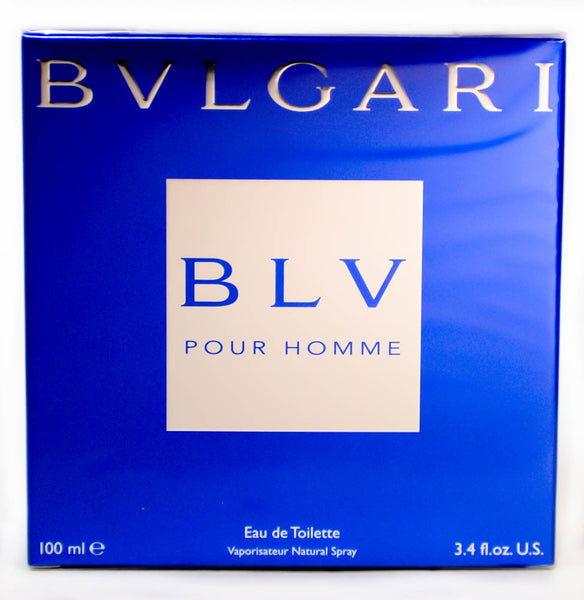 Bvlgari Blv Eau De Toilette Spray 100 mL