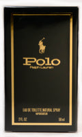 Polo Green Ralph Lauren for Men, 59mL