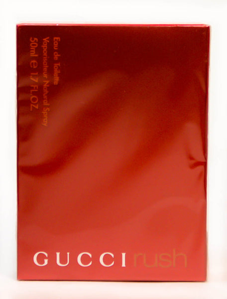 Gucci Rush Natural Spray for Women, 50mL