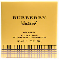 Burberry Weekend Eau de Parfum Spray for Women