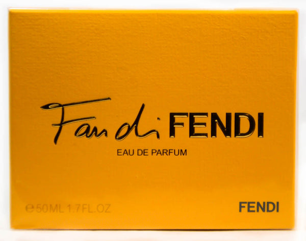 Fendi 'Fan di Fendi' Women's 1.7 oz Eau De Parfum Spray