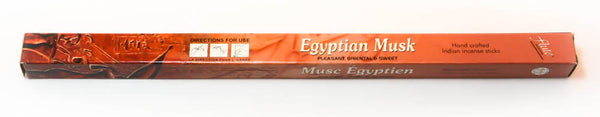 Egyptian Musk Flute Incense Stick