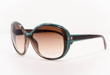 Large Frame UV Protection Sunglasses for Women
