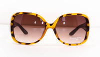 Leopard Print Sunglasses for Women