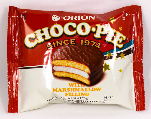 ORION Choco Pie (1 Count)