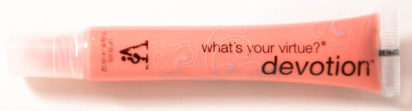 What's your Virtue? Devotion Lip Bliss