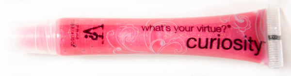 What's your Virtue? Curiosity Lip Bliss