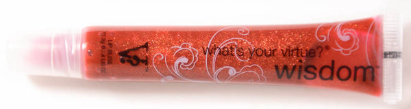 What's your Virtue? Wisdom Lip Bliss