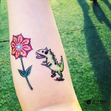 Load image into Gallery viewer, J05・Childish Tattoos Set - LAZY DUO TATTOO