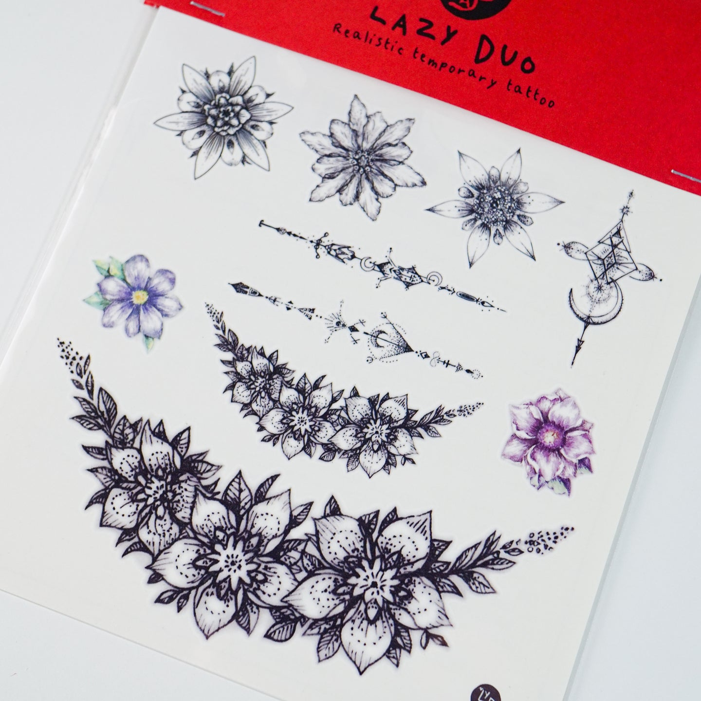 Flower Floral Dreamcatcher Tattoo Ideas情侶刺青貓刺青紋身貼紙網店價錢少量印Couple Tattoo Matching Sneaky Cat Black Cat Tattoo 預約紋身貼紙設計印刷訂製作DIY Waiman Tattoo Artist香港原創手繪刺青紋身貼紙LAZY DUO Premium Temporary Tattoo Stickers Professional Printing Tattoo Shop Hong Kong Customise Custom Small Order自訂客製少量印刷大量批發特快專業優質彩色金屬色廣告宣傳禮品 Online Gift Shop