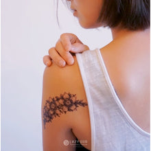 Load image into Gallery viewer, J09・Floral Alchemist Tattoos Set - LAZY DUO TATTOO