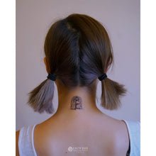 Load image into Gallery viewer, J14・Haven Door Tattoos Set - LAZY DUO TATTOO