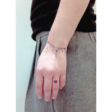 Load image into Gallery viewer, Crystal Bracelet Tattoo - LAZY DUO TATTOO