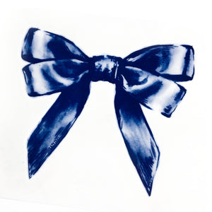 Ribbon Bow Rosette - LAZY DUO TATTOO