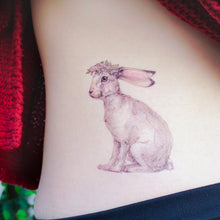 Load image into Gallery viewer, Gift Set - Joyful Animals Tattoos - LAZY DUO TATTOO