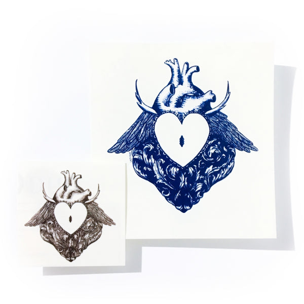Couple Lover Spiky Heart Lock tattoo Deco Rococo Artist alchemist tattoo LAZY DUO Tattoo Sticker 香港紋身貼紙 刺青圖案 紋身師 印刷訂做客製 Custom Temporary Tattoo artist HK tattoo shop Hong Kong 迷你刺青 韓式刺青紋身 small tattoo design Minimal Tattoo little tattoo idea sketchy tattoo floral tattoo ankle wrist tattoo back tattoo Taiwan