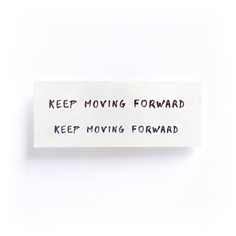 Keep Moving Forward Move on Impossible Motivational Lettering Tattoo Words Tattoo Quote Tattoo Nationality Tattoo Watercolor LAZY DUO Tattoo Sticker 香港紋身貼紙 刺青圖案 紋身師 印刷訂做客製 Custom Temporary Tattoo artist HK tattoo shop Hong Kong 迷你刺青 韓式刺青紋身 small tattoo design Minimal Tattoo little tattoo idea sketchy tattoo floral tattoo ankle wrist tattoo back tattoo Taiwan