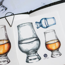 Load image into Gallery viewer, Whisky Therapy Tattoo - LAZY DUO TATTOO