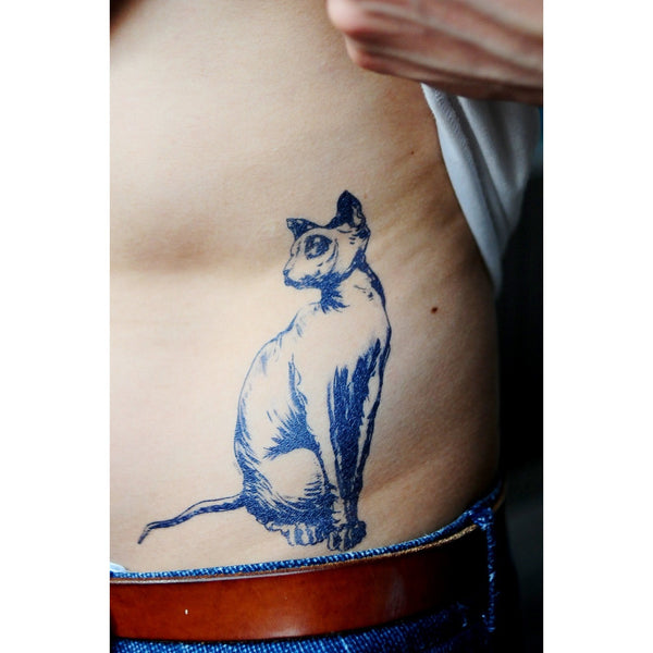 Cat Tattoo Minimal Tattoo Lettering Tattoo Words Tattoo Quote Tattoo Nationality Tattoo Watercolor LAZY DUO Tattoo Sticker 香港紋身貼紙 刺青圖案 紋身師 印刷訂做客製 Custom Temporary Tattoo artist HK tattoo shop Hong Kong 迷你刺青 韓式刺青紋身 small tattoo design Minimal Tattoo little tattoo idea sketchy tattoo floral tattoo ankle wrist tattoo back tattoo Taiwan
