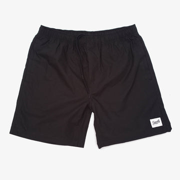 Sand & Sea Shorts-Boardshorts-Seawolf Supply-30-Black Beard-Seawolf Supply