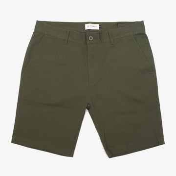 Vagabond Walkshorts-Walkshorts-Seawolf Supply-30-Forest Green-Seawolf Supply