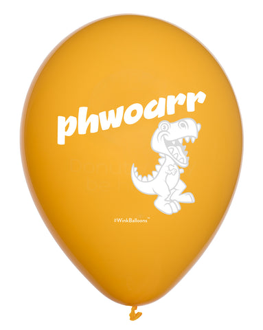 Phoarrr - Balloon Bouquet - Delivered*