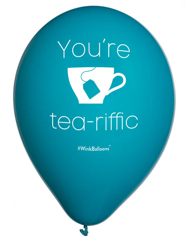 You're Teariffic - Balloon Bouquet - Delivered*