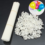 8 x Sticks (38cm) & 8 x Cups for Party Packs - Delivered*