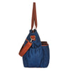 Denim Tote Diaper Bag