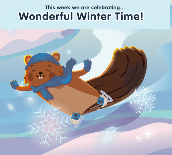 Wonderful Winter Time Bumper Box